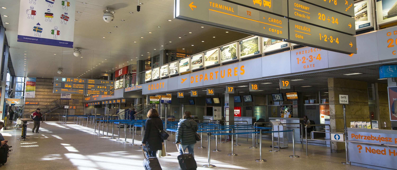 transport-flyplass-krakow