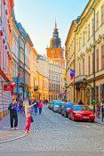 Ul Bracka Krakow handlegate shopping