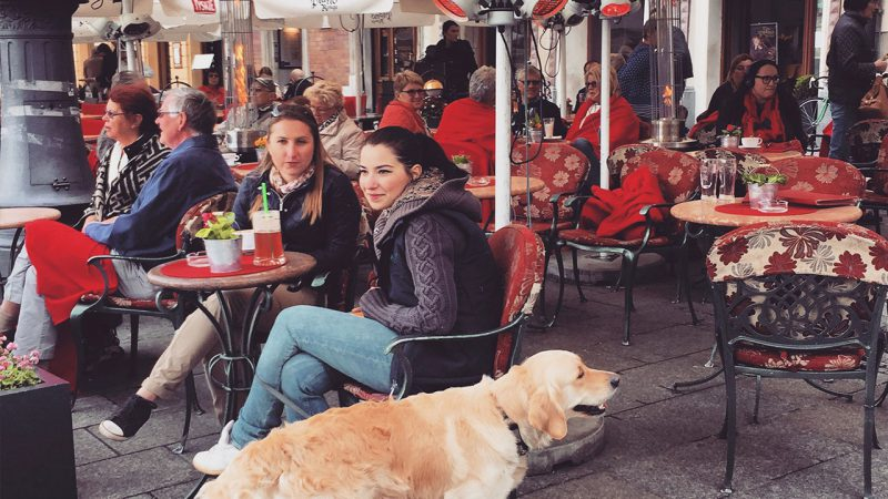 Turist i Krakow tips