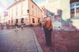 krakow tips turister gater