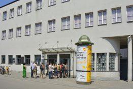 Schindlers fabrikk Krakow