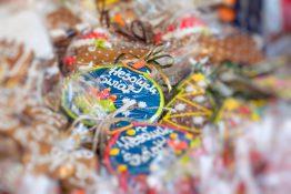 Pepperkaker Krakow julemarked